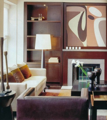 Madison Avenue Apartment