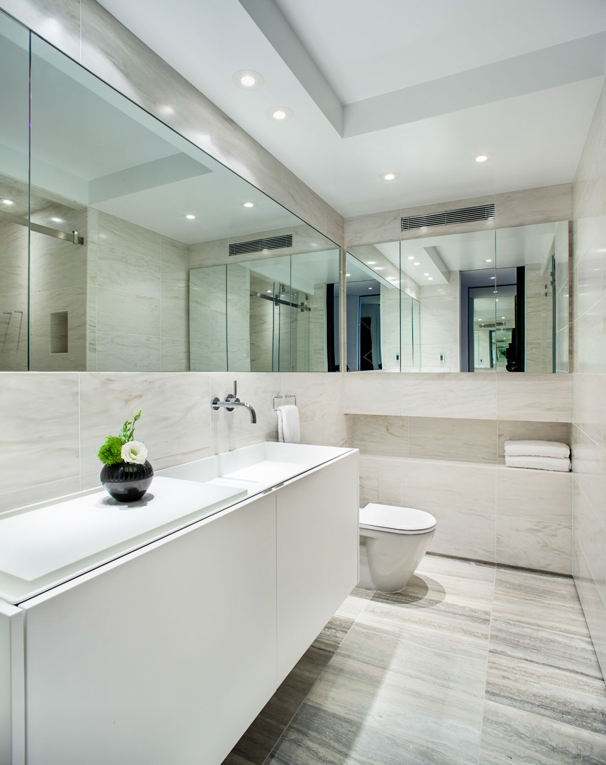 NYC Midtown Apartment Contractor