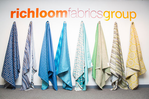Richloom Fabrics Group Renovation